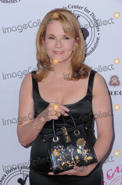 Lea Thompson Photo - 08 October 2016 - Beverly Hills California Lea Thompson 2016 Carousel Of Hope Ball held at The Beverly Hilton Hotel Photo Credit Birdie ThompsonAdMedia