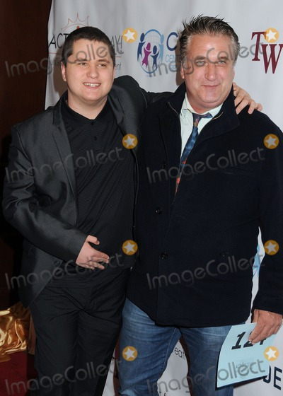Atticus Baldwin Photo - 19 October 2014 - Westlake Village California - Atticus Baldwin Daniel Baldwin 9th Annual Denim  Diamonds for Autism Fundraiser held at the Four Seasons Hotel Photo Credit Byron PurvisAdMedia