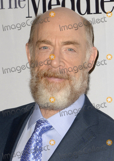 JK Simmons Photo - 13 April 2016 - Los Angeles California - JK Simmons The Meddler Loa Angeles Premiere held at the Pacific Theaters Photo Credit Koi SojerAdMedia