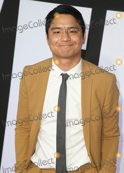 Andrew Lopez Photo - 03 April 2018 - Westwood California - Andrew Lopez Blockers Los Angeles Premiere held at the Regency Village Theatre Photo Credit F SadouAdMedia