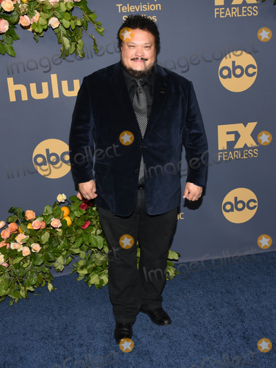 Adrian Martinez Photo - 22 September 2019 - Los Angeles California - Adrian Martinez Walt Disney Television 2019 EMMY Award Post Party for ABC Disney Television Studios FX Networks HULU and National Geographic held at Otium Photo Credit Billy BennightAdMedia