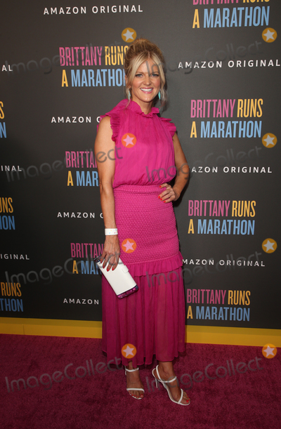 Arden Myrin Photo - LOS ANGELES CA - AUGUST 15 Arden Myrin at Premiere Of Amazon Studios Brittany Runs A Marathon at Regal Cinemas LA Live in Los Angeles California on August 15 2019 Credit Faye SadouMediaPunch