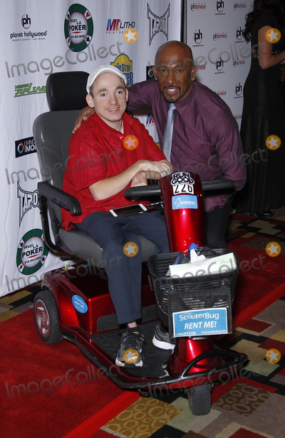 Montel Williams Photo - 19 June 2015 - Las Vegas Nevada -   Jacob Zalewski Montel Williams  One Step Closer Foundation Charity Poker Tournament Red Carpet  Photo Credit MJTAdMedia