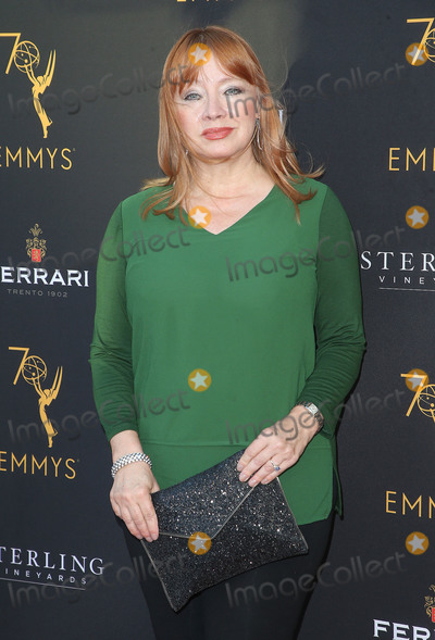 Andrea Evans Photo - 22 August 2018 - Los Angeles California - Andrea Evans Television Academy Daytime Programming Creative Achievements Reception held at Television Academys Wolf Theatre at the Saban Media Center Photo Credit Faye SadouAdMedia