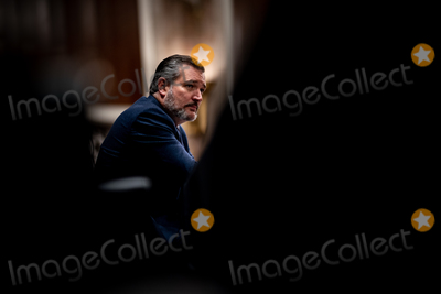 Foreigner Photo - United States Senator Ted Cruz (Republican of Texas) speaks during a Senate Committee on Foreign Relations hearing on US Policy in the Middle East on Capitol Hill in Washington DC on September 24 2020 Credit Erin Schaff  Pool via CNPAdMedia