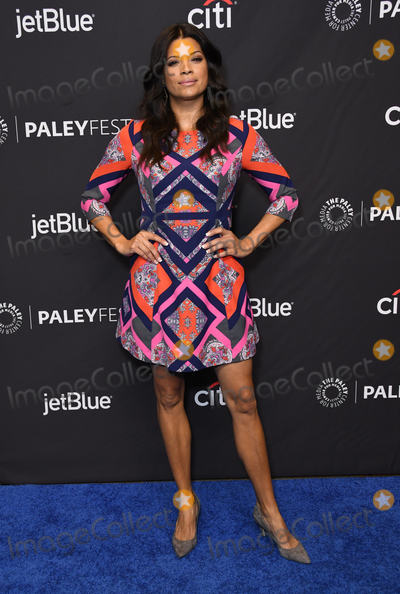 Andrea Navedo Photo - 20 March 2019 - Hollywood California - Andrea Navedo The Paley Center For Medias 2019 PaleyFest LA - Jane The Virgin And Crazy Ex-Girlfriend The Farewell Seasons held at The Dolby Theater Photo Credit Birdie ThompsonAdMedia