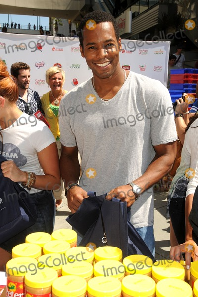 Anthony Montgomery Photo - 27 August 2011 - Hollywood California - Anthony Montgomery Child Hunger Ends Here Event held at Hollywood  Highland Photo Credit Byron PurvisAdMedia