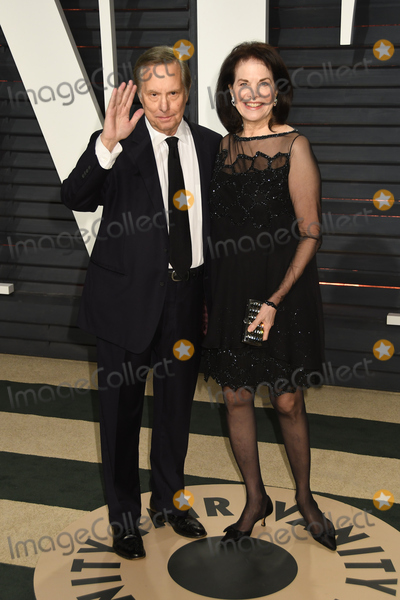 Sherry Lansing Photo - 26 February 2017 - Beverly Hills California - Sherry Lansing 2017 Vanity Fair Oscar Party held at the Wallis Annenberg Center Photo Credit Byron PurvisAdMedia