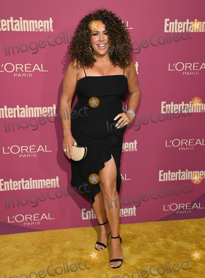 Diana-Maria Riva Photo - 20 September 2019 - West Hollywood California - Diana Maria Riva 2019 Entertainment Weekly Pre-Emmy Party held at Sunset Tower Photo Credit Birdie ThompsonAdMedia