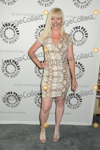 Jennifer Elise Photo - 16 July 2013 - Beverly Hills California - Jennifer Elise The Paley Center for Media Presents An Evening With Web Therapy held at The Paley Center Photo Credit Byron PurvisAdMedia