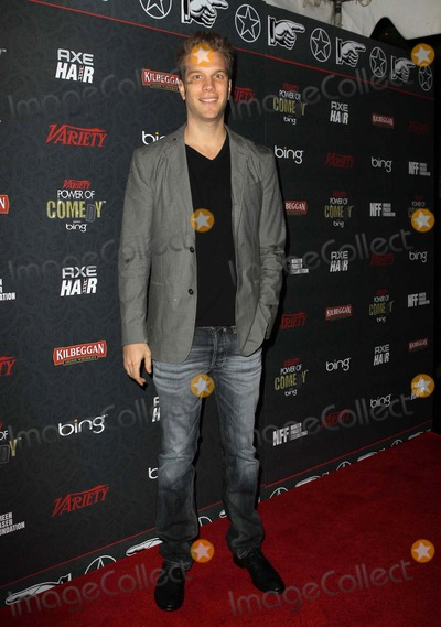 Anthony Jeselnik Photo - 17 November 2012 - Hollywood California - Anthony Jeselnik 3rd Annual Variety Power of Comedy Held At Avalon Hollywood Photo Credit Kevan BrooksAdMedia