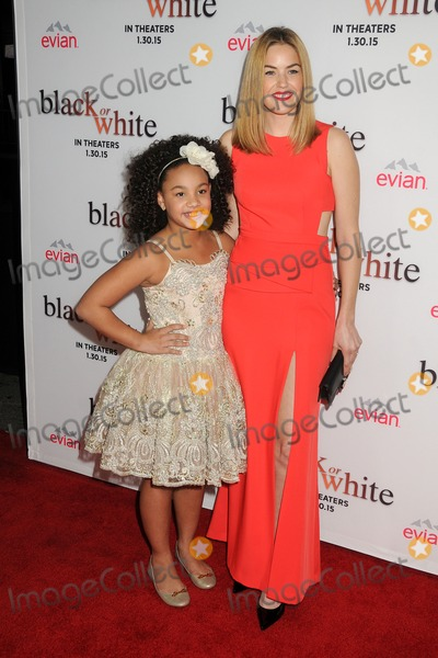 Lily Costner Photo - 20 January 2015 - Los Angeles California - Jillian Estell Lily Costner Black or White Los Angeles Premiere held at Regal Cinemas LA Live Photo Credit Byron PurvisAdMedia