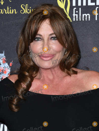 Kelly Le BROCK Photo - 03 April 2019 - Hollywood California - Kelly LeBrock 19th Annual Beverly Hills Film Festival Opening Night held at TCL Chinese 6 Theatres Photo Credit Birdie ThompsonAdMedia