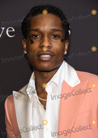 AAP Rocky Photo - 09 February 2019 - Beverly Hills California - ASAP Rocky AAP Rocky The Recording Academy And Clive Davis 2019 Pre-GRAMMY Gala held at the Beverly Hilton Hotel Photo Credit Birdie ThompsonAdMedia