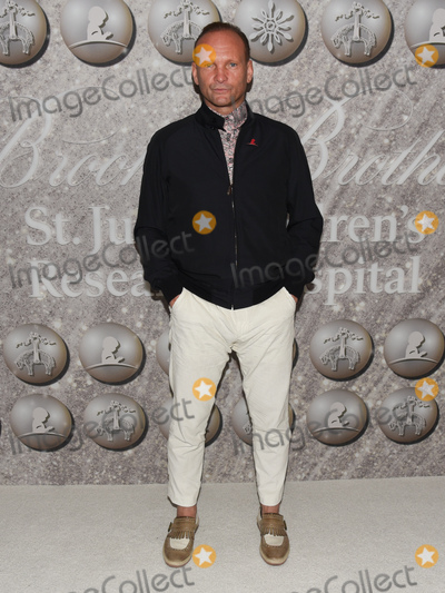 Andrew Howard Photo - 07 December 2019 - Hollywood California - Andrew Howard Brooks Brothers Host Annual Holiday Celebration in West Hollywood to Benefit St Jude Photo Credit Billy BennightAdMedia