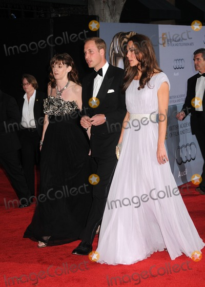 Amanda Berrie Photo - 9 July 2011 - Los Angeles California - Amanda Berry Prince William Duke of Cambridge and Catherine Duchess of Cambridge BAFTA Brits to Watch Event held at the Belasco Theatre Photo Credit Byron PurvisAdMedia