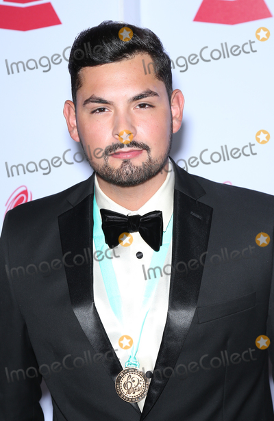Adrian Acosta Photo - 14 November 2018 - Las Vegas NV -  Adrian Acosta  2018 Latin Recording Academy Person of The Year Gala honoring Man at Mandalay Bay Events Center Photo Credit MJTAdMedia