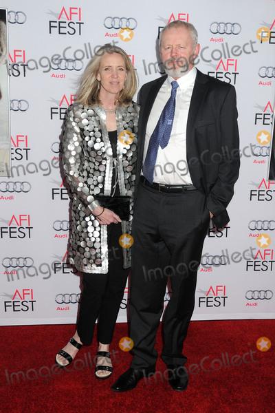 David Morse Photo - 10 November 2015 - Hollywood California - David Morse AFI FEST 2015 - Concussion Premiere held at the TCL Chinese Theatre Photo Credit Byron PurvisAdMedia