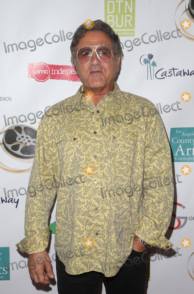Frank Stallone Photo - 4 September 2019 - Burbank California - Frank Stallone 11th Annual Burbank International Film Festival Opening Night held at AMC Burbank 16 Photo Credit FSadouAdMedia