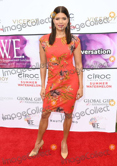 Andrea Navedo Photo - 09 May 2019 - Beverly Hills California - Andrea Navedo Global Gift Foundation USAs Womens Empowerment Luncheon held at Viceroy LErmitage Beverly Hills Photo Credit Birdie ThompsonAdMedia