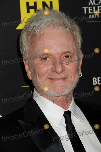 Anthony Geary Photo - 23 June 2012 - Beverly Hills California - Anthony Geary 39th Annual Daytime Emmy Awards - Arrivals held at the Beverly Hilton Hotel Photo Credit Byron PurvisAdMedia