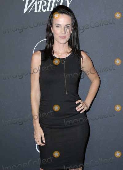 Chantal Cousineau Photo - 12 October 2018 - Beverly Hills California - Chantal Cousineau Varietys Power of Women Los Angeles Presented by Lifetime held at the Beverly Wilshire Four Seasons Photo PMAAdMedia
