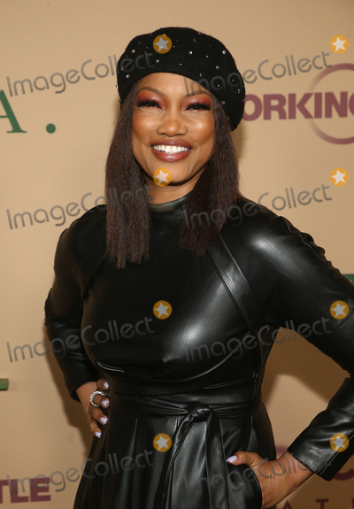 Garcell Beauvais Photo - 18 February 2020 - Los Angeles California - Garcelle Beauvais Premiere Of Focus Features Emma held at DGA Theater Photo Credit FSAdMedia