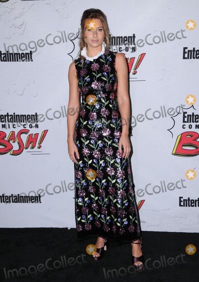 Aly Michalka Photo - 22 July 2017 - San Diego California - Aly Michalka 2017 Entertainment Weeklys Annual Comic-Con Party held at FLOAT At The Hard Rock Hotel in San Diego Photo Credit Birdie ThompsonAdMedia