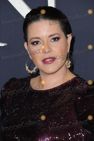 Alicia Machado Photo - 13 February 2018 - Westwood California - Alicia Machado Annihilation Los Angeles Premiere held at Regency Village Theater Photo Credit Birdie ThompsonAdMedia