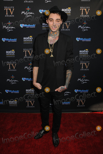 Romeo Lacoste Photo - 13 May 2015 - Hollywood California - Romeo LaCoste 3rd Annual Reality TV Awards held at The Avalon-Hollywood Photo Credit Byron PurvisAdMedia