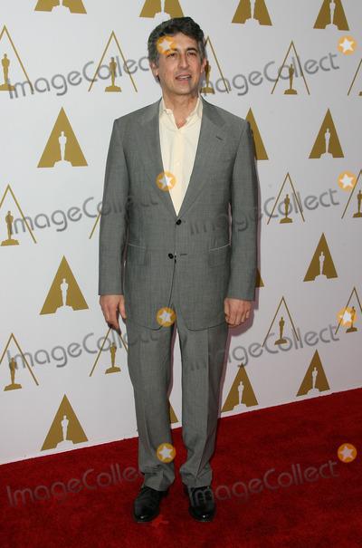 Alexander Payne Photo - 10 February 2014 - Los Angeles California - Alexander Payne 86th Oscars Nominee Luncheon held at the Beverly Hilton Hotel Photo Credit AdMedia