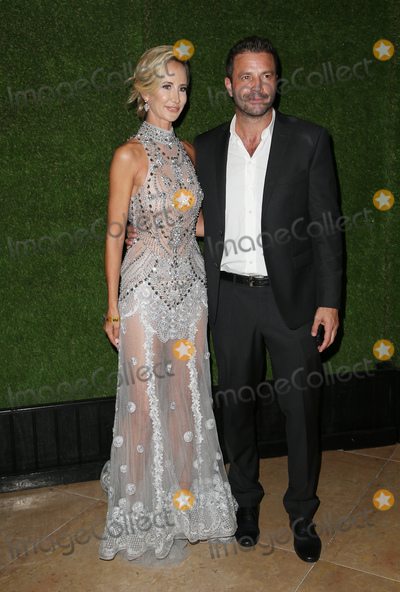Lady Victoria Hervey Photo - 7 January 2018 -  Beverly Hills California - Lady Victoria Hervey Guest 75th Annual Golden Globe Awards_Roaming held at The Beverly Hilton Hotel Photo Credit Faye SadouAdMedia