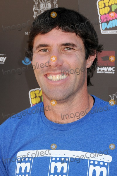 Andy MacDonald Photo - 05 October 2013 - Beverly Hills California - Andy Macdonald 10th Annual Stand Up For Skateparks Benefiting The Tony Hawk Foundation held at a Private Residence Photo Credit Byron PurvisAdMedia