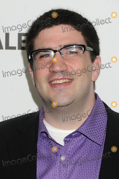Adam Horowitz Photo - 3 March 2013 - Beverly Hills California - Adam Horowitz 30th Annual Paley Fest - Once Upon A Time held at the Saban Theatre Photo Credit Byron PurvisAdMedia