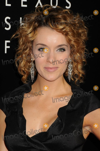 Ashlynn Yennie Photo - 30 July 2014 - Los Angeles California - Ashlynn Yennie 2nd Annual Life is Amazing Lexus Short Films Series World Premiere held at Regal Cinemas LA Live Photo Credit Byron PurvisAdMedia
