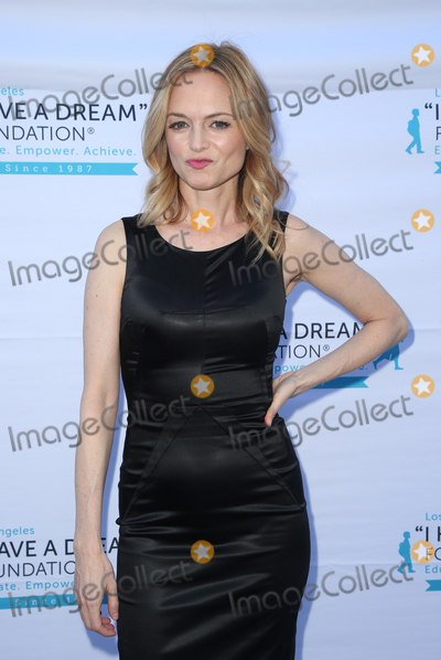 Heather Graham Photo - 31 March 2019 - Los Angeles California - Heather Graham I Have A Dream Foundation Los Angeles Hosts 6th Annual Dreamer Dinner Benefit  held at TCL Chinese Theatre IMAX Photo Credit Faye SadouAdMedia