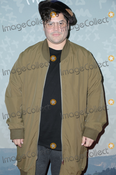 Harvey Guillen Photo - 26 February 2019 - Santa Monica California - Harvey Guillen Premiere Of FXs Better Things Season 3 held at The Eli and Edythe Broad Stage Photo Credit PMAAdMedia