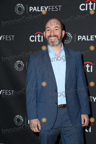 Andrew Goldberg Photo - 14 September 2017 - Beverly Hills California - Andrew Goldberg The Paley Center for Medias 11th Annual PaleyFest fall TV previews Los Angeles for Netflix at held at The Paley Center for Medi Photo Credit PMAAdMedia