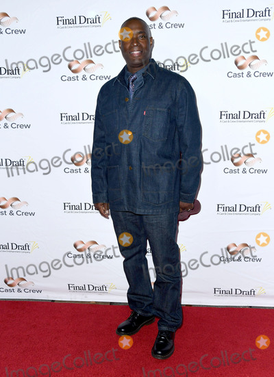 Antwone Fisher Photo - 29 January 2019 - Los Angeles California - Antwone Fisher 14th Annual Final Draft Awards held at Paramount Theater Photo Credit Birdie ThompsonAdMedia