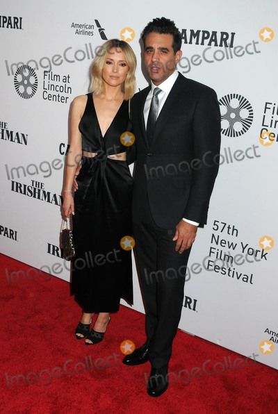 Bobby Cannavale Photo - 27 September 2019 - New York New York - Rose Byrne Bobby Cannavale The Irishman 57th New York Film Festival held at Alice Tully Hall Lincoln Center Photo Credit AdMedia