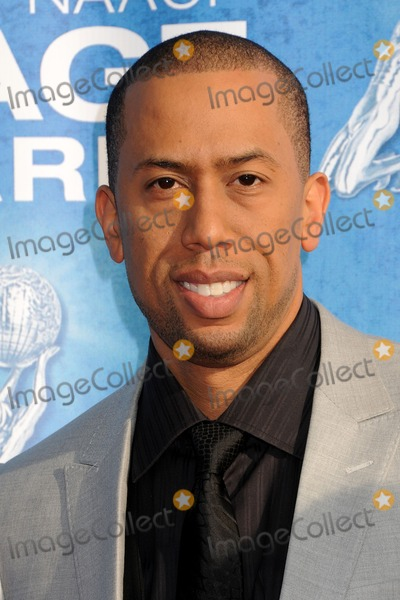 Affion Crockett Photo - 4 March 2011 - Los Angeles California - Affion Crockett 42nd Annual NAACP Image Awards - Arrivals held at the Shrine Auditorium Photo Byron PurvisAdMedia