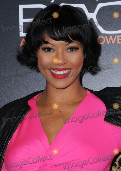 Alexis Jones Photo - 17 October 2016 - Hollywood California Alexis Jones Premiere Of Lionsgates Boo A Madea Halloween held at ArcLight Cinerama Dome Photo Credit Birdie ThompsonAdMedia