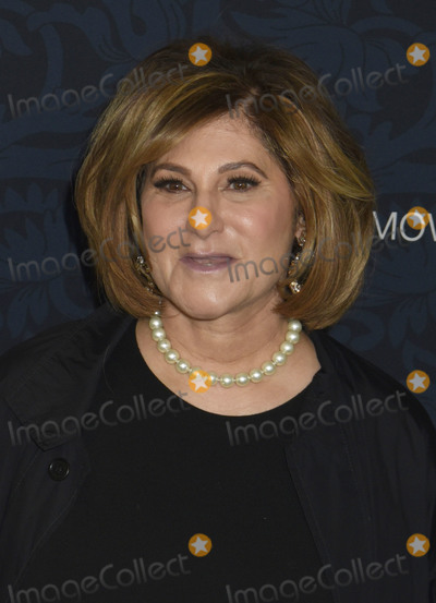 Amy Pascal Photo - 07 December 2019 - New York New York - Amy Pascal Little Women World Premiere held at the Museum of Modern Art Photo Credit LJ FotosAdMedia