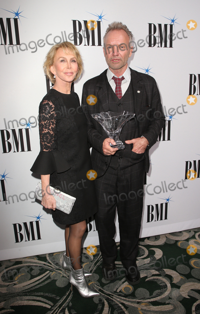 Trudie Styler Photo - 14 May 2019 - Beverly Hills California - Trudie Styler Sting 67th Annual BMI Pop Awards held at The Beverly Wilshire Four Seasons Hotel Photo Credit Faye SadouAdMedia