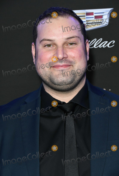 Max Adler Photo - 06 February 2020 - Los Angeles - Max Adler Cadillac Celebrates The 92nd Annual Academy Awards held at Chateau Marmont Photo Credit Birdie ThompsonAdMedia
