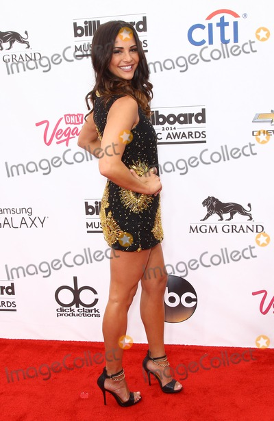 Andi Dorfman Photo - 18 May 2014 - Las Vegas Nevada -  Andi Dorfman 2014 Billboard Music Awards held at the MGM Grand Garden Arena Photo Credit MJTAdMedia