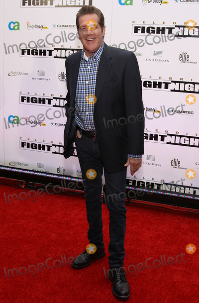 Glenn Frey Photo - 18 January 2016 - Glenn Frey guitarist and co-founder of the Eagles has died at the age of 67 File Photo 20 March 2010 - Phoenix Arizona - Celebrity Fight Night 2010 held at the Marriott Desert Ridge Resort and Spa Photo Credit Darrylee CohenAdMedia