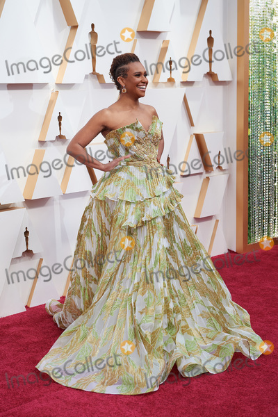 Ryan Michelle Bathe Photo - 09 February 2020 - Hollywood California - Ryan Michelle Bath 92nd Annual Academy Awards presented by the Academy of Motion Picture Arts and Sciences held at Hollywood  Highland Center Photo Credit AMPASAdMedia