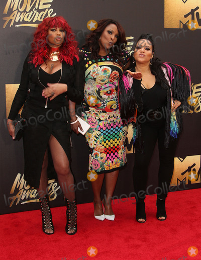 Salt N Pepa 2016 Mtv Movie Awards
