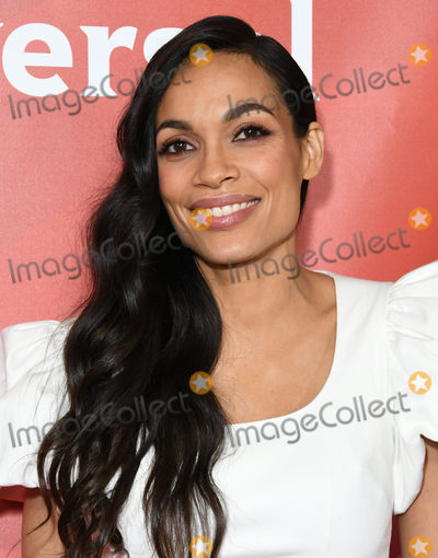 Rosario Dawson Photo - 11 January 2020 - Pasadena California - Rosario Dawson NBCUniversal Winter Press Tour 2020 held at Langham Huntington Hotel Photo Credit Birdie ThompsonAdMedia